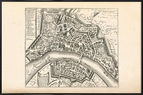Basel, Switzerland , 1726