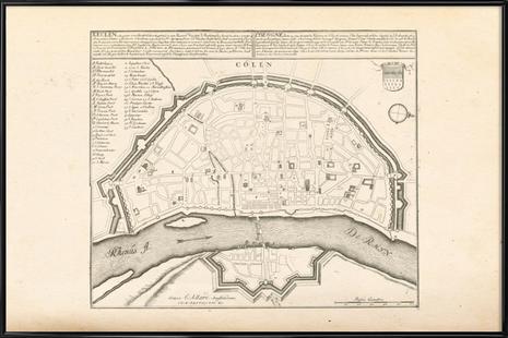 Germany, 1701-1733