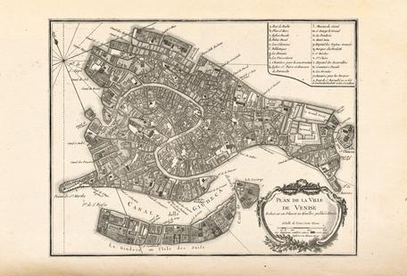 Venice, Italy, 1764