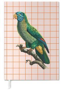 Vintage Bird 3