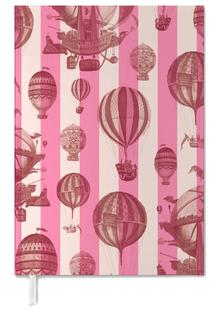 Pattern Balloon Stripes