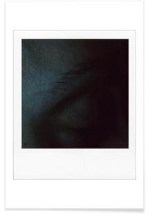 Eye dark