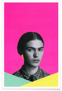 Modern Frida