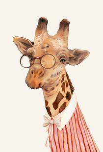 Ms Giraffe