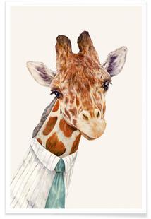 Mr Giraffe