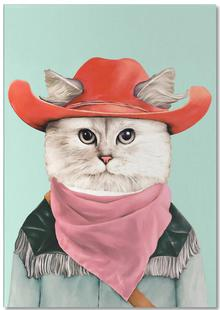 Rodeo Cat