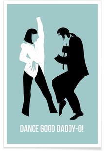 Dance Good Poster 1