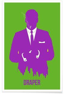 Draper Poster 1
