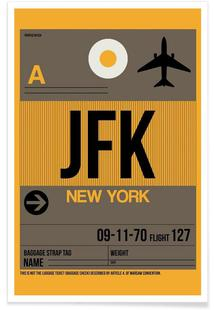 JFK-New York
