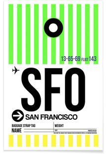 SFO-San Francisco