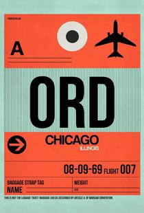 ORD-Chicago
