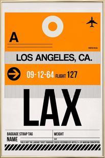 LAX-Los Angeles