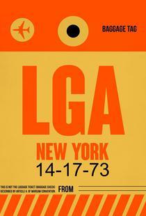 LGA-New York
