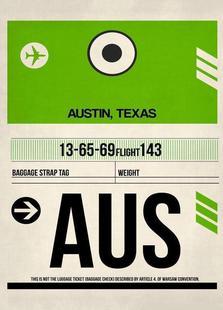 AUS-Austin I