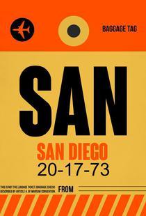 SAN-San Diego