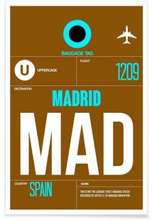MAD-Madrid