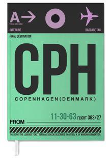 CPH-Kopenhagen