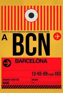 BCN-Barcelona