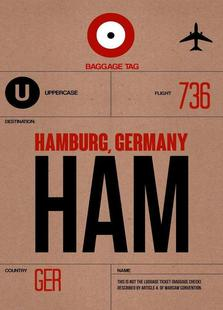 HAM-Hamburg