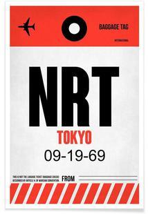 NRT-Tokio