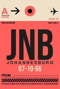 JNB-Johannesburg