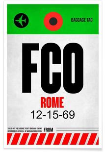 FCO - Rom 2