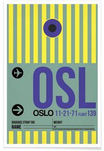 OSL - Oslo