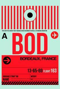 BOD - Bordeaux