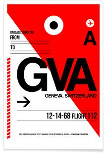 GVA - Geneva