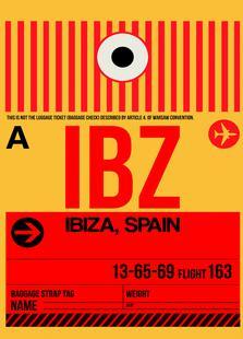 IBZ - Ibiza