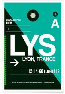 LYS - Lyon