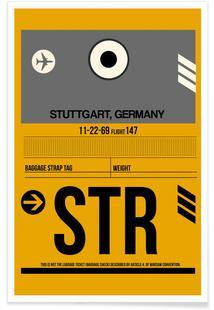 STR - Stuttgart