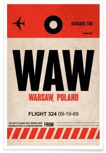 WAW - Warsaw