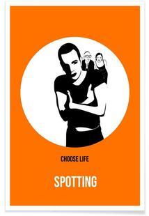 Spotting Poster 2