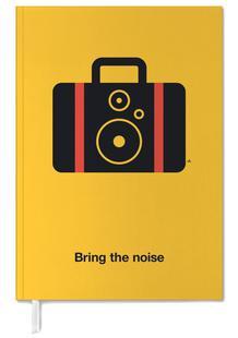 Public Noise