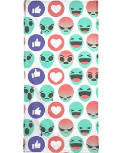 Alien Reactions