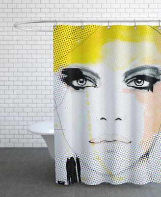 Ruse Shower Curtain