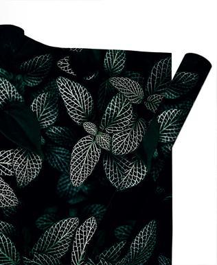 Dark Leaves 3