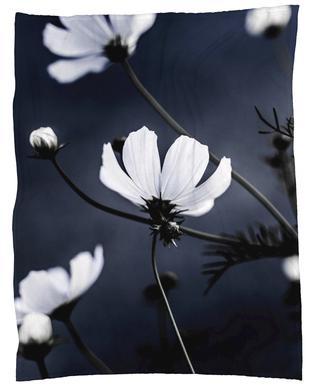 Wild Flowers 1 Fleecefilt