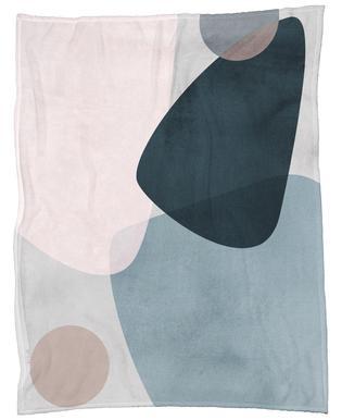 Graphic 150 A Fleece Blanket
