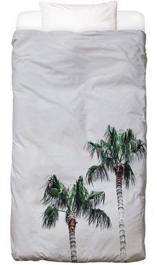 Palm Trees 6 Dekbedovertrekset