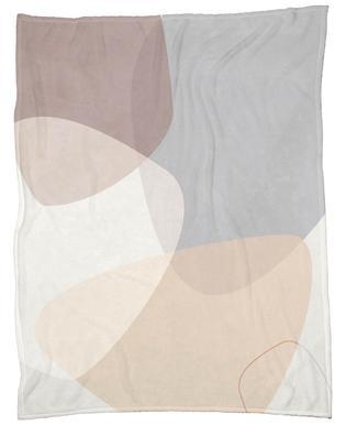 Graphic 192 Fleece Blanket