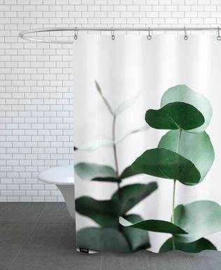 Eucalyptus 5 Shower Curtain