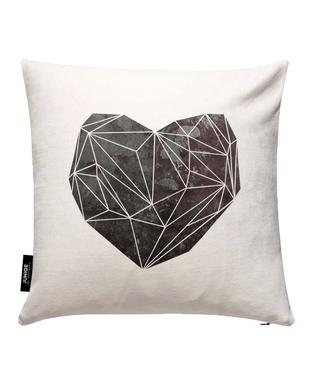 Heart Graphic 4 Cushion Cover