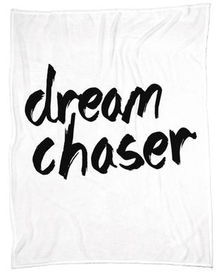 Dream Chaser plaid