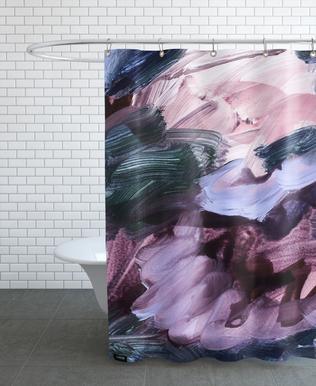 Abstract Painting VII douchegordijn