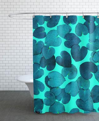 LP Shower Curtain