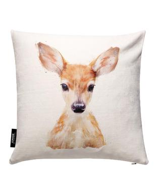 Little Deer Cushion Cover