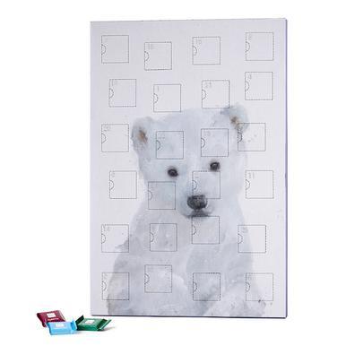 Little Polar Bear 2019 Chocolate Advent Calendar - Ritter Sport