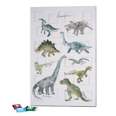Dinosaurs 2019 Chocolate Advent Calendar - Ritter Sport